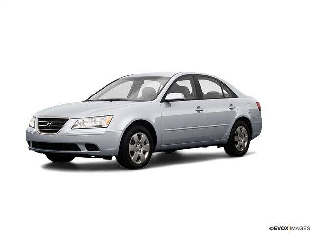 2009 Hyundai Sonata for sale at Trinity Motors in Beckley WV