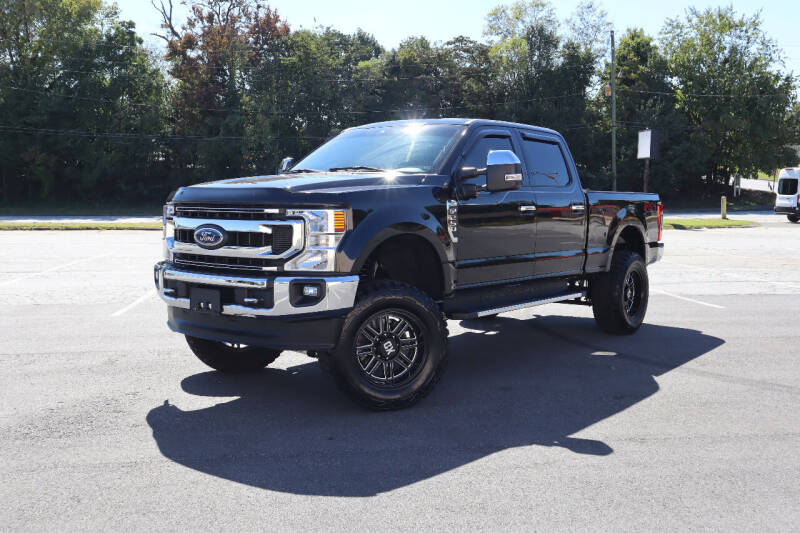 2020 Ford F-250 Super Duty for sale at Auto Guia in Chamblee GA