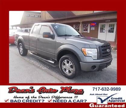 2009 Ford F-150 for sale at Dean's Auto Plaza in Hanover PA