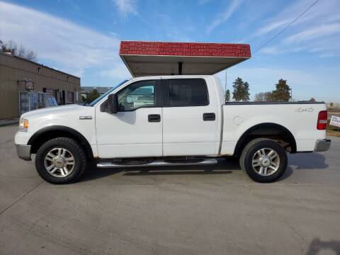 2004 Ford F-150 for sale at Dakota Auto Inc. in Dakota City NE