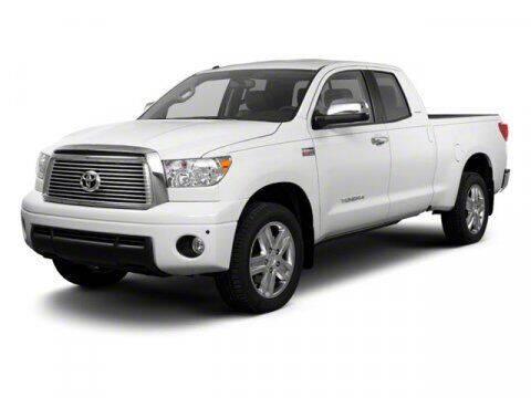 2010 Toyota Tundra for sale at HILAND TOYOTA in Moline IL