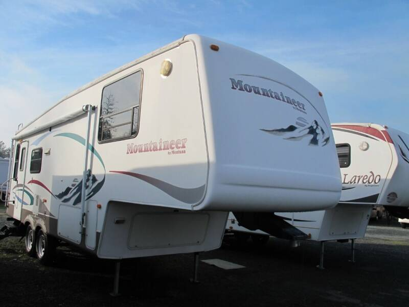 2014 Keystone 27 DBL SLIDEOUT for sale at Oregon RV Outlet LLC - Travel Trailers in Grants Pass OR