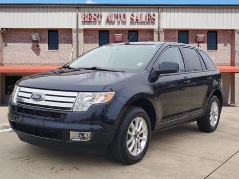 2010 Ford Edge for sale at Best Auto Sales LLC in Auburn AL