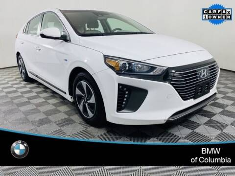 2019 Hyundai Ioniq Hybrid for sale at Preowned of Columbia in Columbia MO