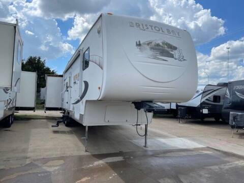 2008 Sunny Brook Bristol Bay 3420BH for sale at Buy Here Pay Here RV in Burleson TX