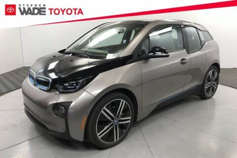 2015 BMW i3 for sale at Stephen Wade Pre-Owned Supercenter in Saint George UT