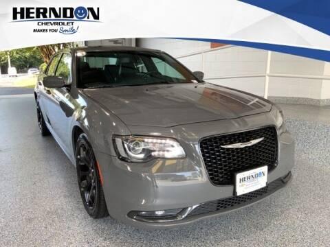 2019 Chrysler 300 for sale at Herndon Chevrolet in Lexington SC