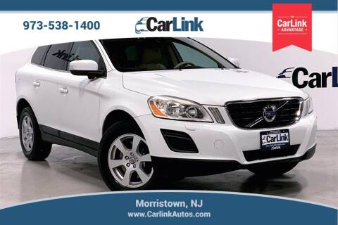 2012 Volvo XC60 for sale at CarLink in Morristown NJ