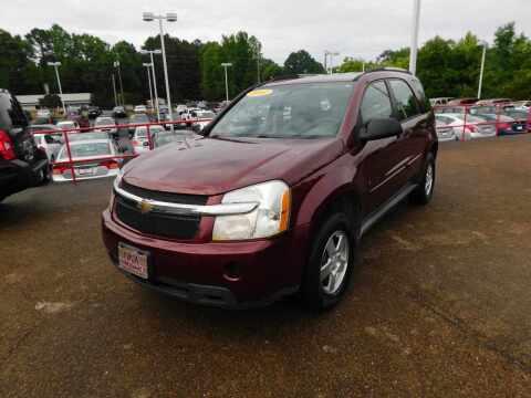 2007 Chevrolet Equinox for sale at Paniagua Auto Mall in Dalton GA