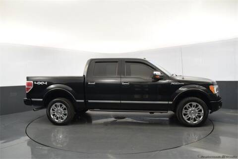 2010 Ford F-150 for sale at Tim Short Auto Mall in Corbin KY