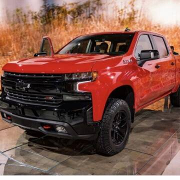 2019 Chevrolet Silverado 1500 for sale at Primary Motors Inc in Commack NY