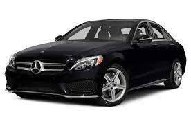 2015 Mercedes-Benz C-Class for sale at GOWHEELMART in Leesville LA
