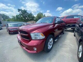 2014 RAM Ram Pickup 1500 for sale at Car Depot in Detroit MI
