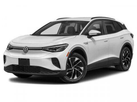 2021 Volkswagen ID.4 for sale in Daytona Beach, FL