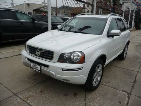 2013 Volvo XC90 for sale at CAR CENTER INC in Chicago IL