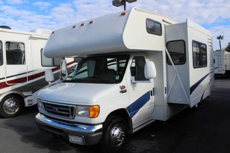 2006 Coachmen Freelander Premier 3150 for sale at Rancho Santa Margarita RV in Rancho Santa Margarita CA