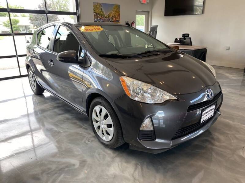 2012 Toyota Prius c for sale in Milford, OH