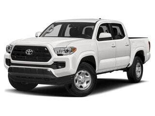2018 Toyota Tacoma for sale at PATRIOT CHRYSLER DODGE JEEP RAM in Oakland MD