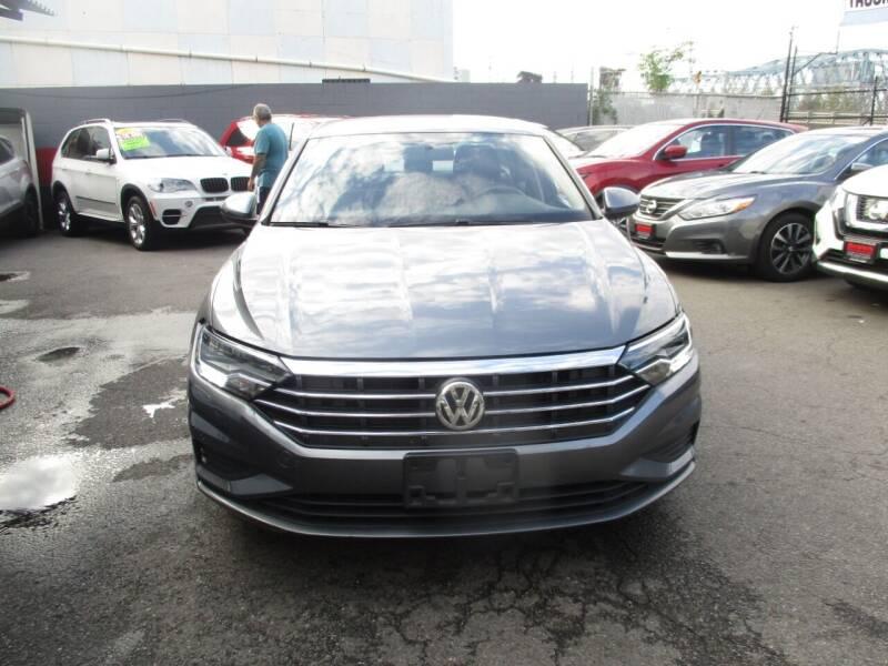 2019 Volkswagen Jetta 1.4T S 4dr Sedan 8A - Newark NJ