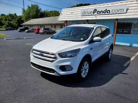 2019 Ford Escape for sale at DrivePanda.com in Dekalb IL