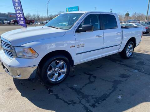 2014 RAM Ram Pickup 1500 for sale at Rayyan Auto Sales LLC in Lexington KY