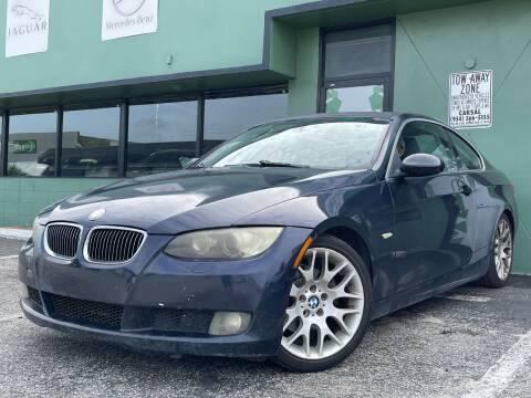 2008 BMW 3 Series for sale at KARZILLA MOTORS in Oakland Park FL
