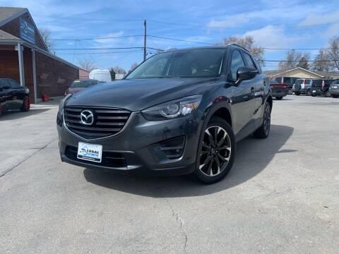 2016 Mazda CX-5 for sale at Global Automotive Imports of Denver in Denver CO