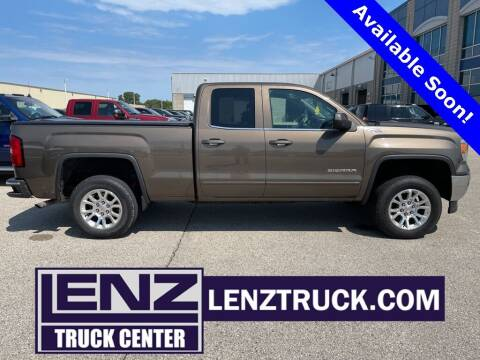 2014 GMC Sierra 1500 for sale at Lenz Auto - Coming Soon in Fond Du Lac WI
