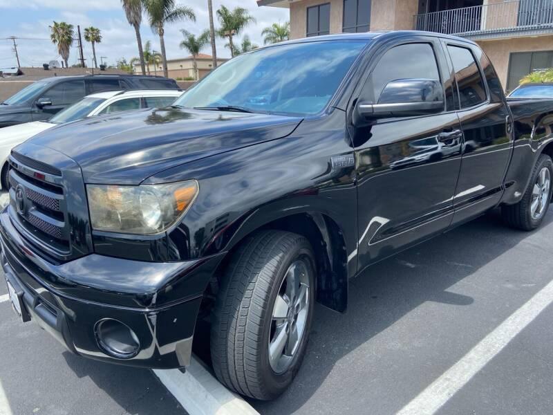 2011 Toyota Tundra for sale at Coast Auto Motors in Newport Beach CA