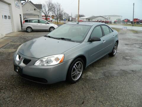 2008 Pontiac G6 for sale at Pro Auto Sales in Flanagan IL