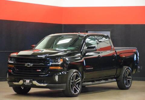 2018 Chevrolet Silverado 1500 for sale at Style Motors LLC in Hillsboro OR