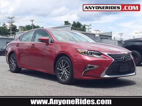 2017 Lexus ES 350 for sale at ANYONERIDES.COM in Kingsville MD