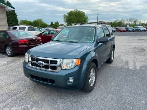 2012 Ford Escape for sale at US5 Auto Sales in Shippensburg PA