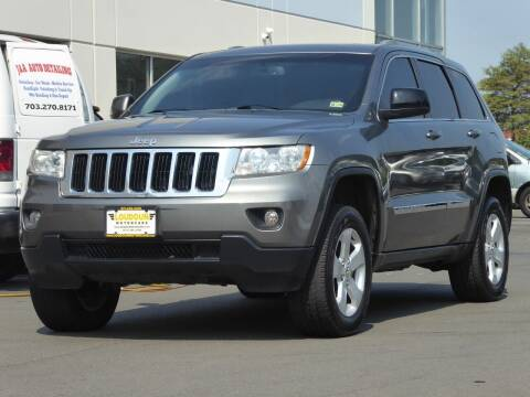 2011 Jeep Grand Cherokee for sale at Loudoun Motor Cars in Chantilly VA