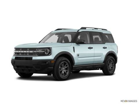 2021 Ford Bronco Sport for sale at Greenway Automotive GMC in Morris IL