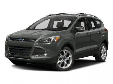 2016 Ford Escape for sale at Carmart 360 Missoula in Missoula MT