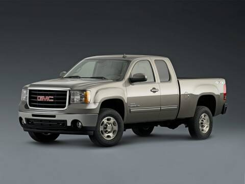 2010 GMC Sierra 2500HD for sale at Sundance Chevrolet in Grand Ledge MI