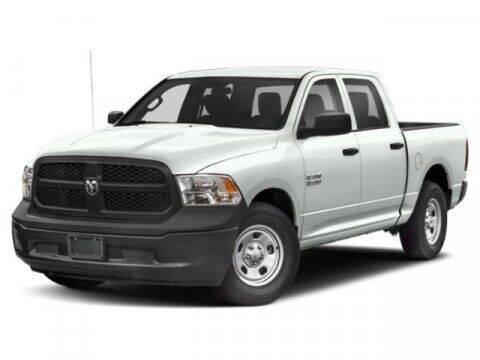 2020 RAM Ram Pickup 1500 Classic for sale at SCOTT EVANS CHRYSLER DODGE in Carrollton GA