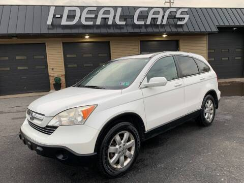 2009 Honda CR-V for sale at I-Deal Cars in Harrisburg PA