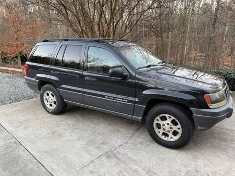 2002 Jeep Grand Cherokee for sale at Vehicle Network - Joe's Tractor Sales in Thomasville NC