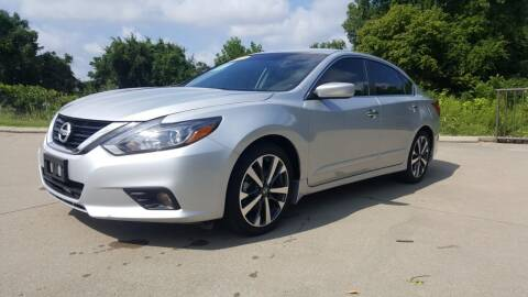 2017 Nissan Altima for sale at A & A IMPORTS OF TN in Madison TN
