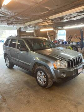 2007 Jeep Grand Cherokee for sale at Lavictoire Auto Sales in West Rutland VT