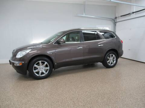 2008 Buick Enclave for sale at HTS Auto Sales in Hudsonville MI