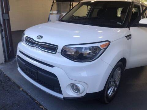2019 Kia Soul for sale at Credit Union Auto Buying Service in Winston Salem NC