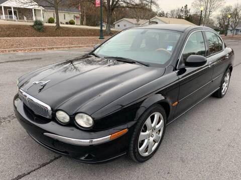 2004 Jaguar X-Type for sale at Diana Rico LLC in Dalton GA