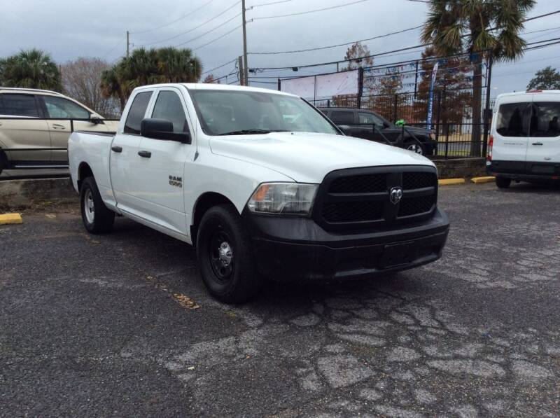 2013 RAM Ram Pickup 1500 for sale at Car City Autoplex in Metairie LA