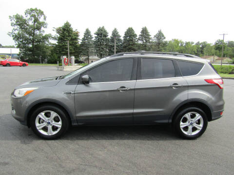 2013 Ford Escape for sale at Your Next Auto in Elizabethtown PA
