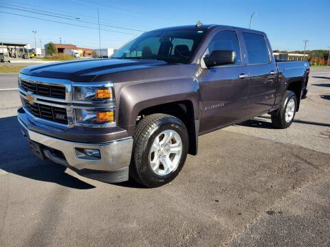 2014 Chevrolet Silverado 1500 for sale at Southern Auto Exchange in Smyrna TN