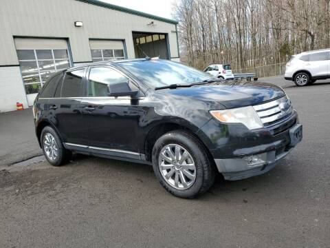 2008 Ford Edge for sale at MOUNT EDEN MOTORS INC in Bronx NY