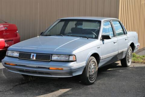 1996 Oldsmobile Ciera for sale at JT AUTO in Parma OH